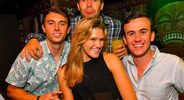 Mahiki Big Night Out for Single Professionals