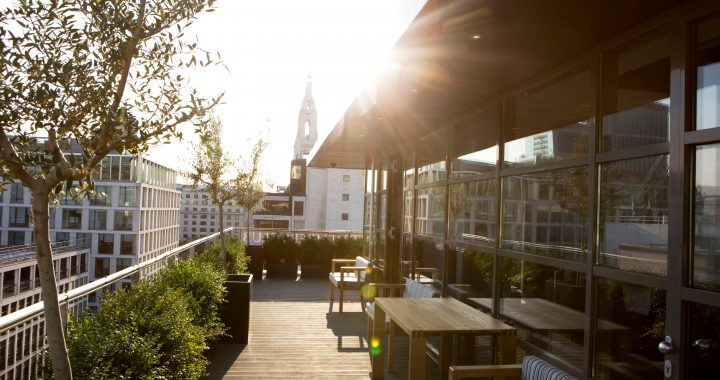 Fri 28th Sep – Indian Summer – Private Members Club Rooftop Mixer