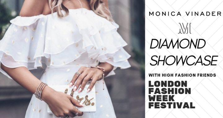 London Fashion Festival – Diamond Showcase