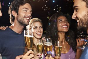 The best places to meet singles in London